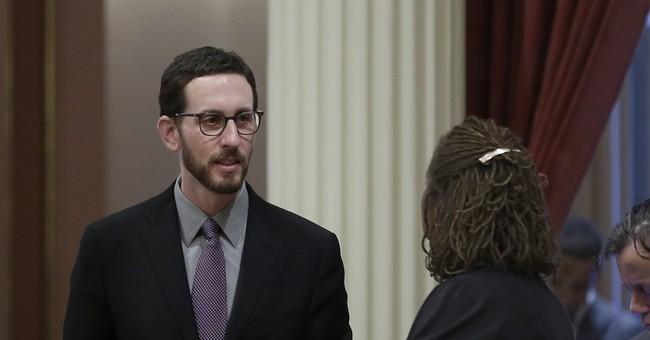 California lawmakers want third-gender option on IDs