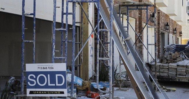 US new-home sales tumble in December