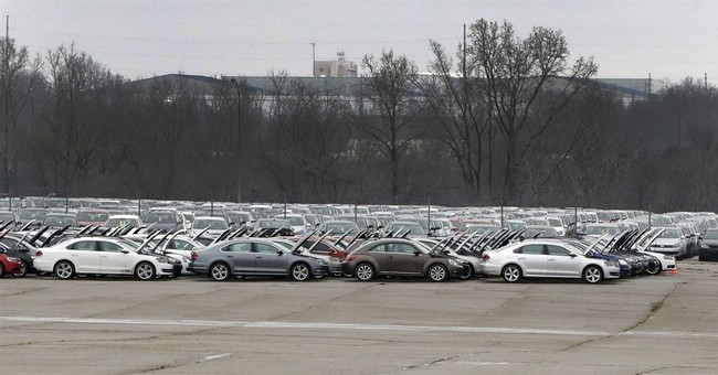 Slow fix: VW diesel owners complain of buyback delays