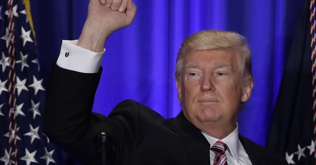 Trump poised to seek new military options for defeating IS