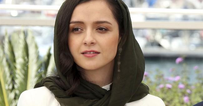 Iranian actress boycotts Oscars to protest Trump