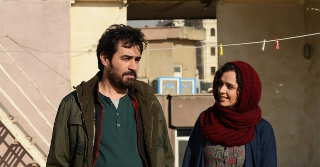 Review: In 'The Salesman,' echoes of Arthur Miller in Tehran