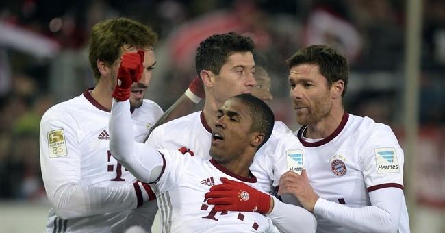 Bundesliga's economic strength keeps growing
