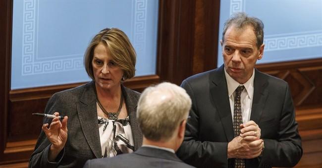 Illinois Senate pushes off vote on budget fix until February