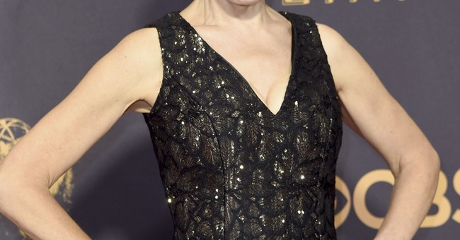 Jackie Hoffman loses Emmy to Laura Dern, curses on camera