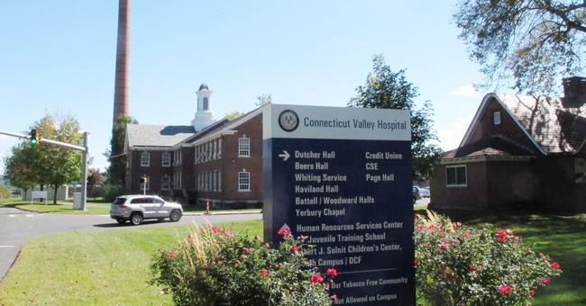 Abuse allegations, arrests mount at state mental hospital