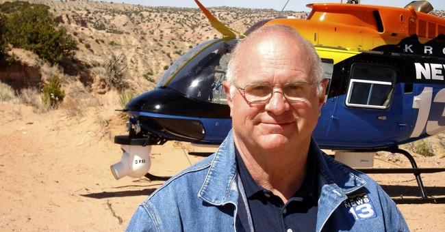 Veteran Albuquerque TV reporter killed in helicopter crash