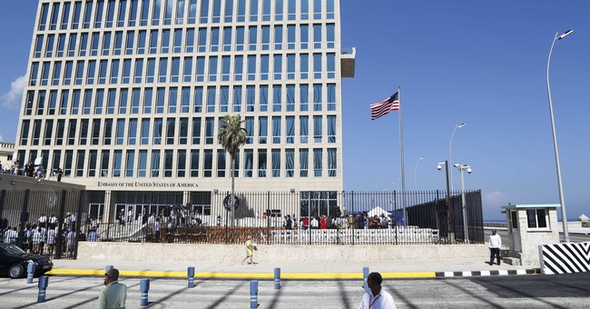 Top US diplomat says closing embassy in Cuba 'under review'