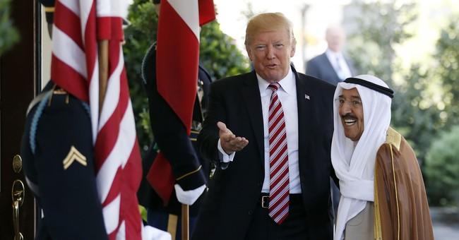 Kuwait to expel North Korean ambassador, other diplomats