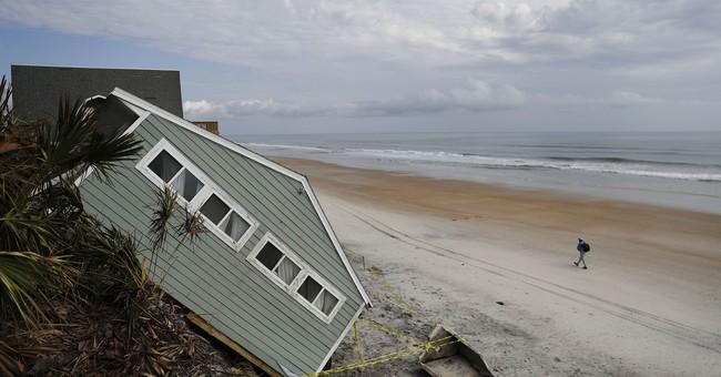 Irma's damage a reminder of Florida economy's vulnerability