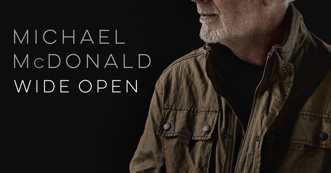 Review: Michael McDonald's soulful voice carries 'Wide Open'