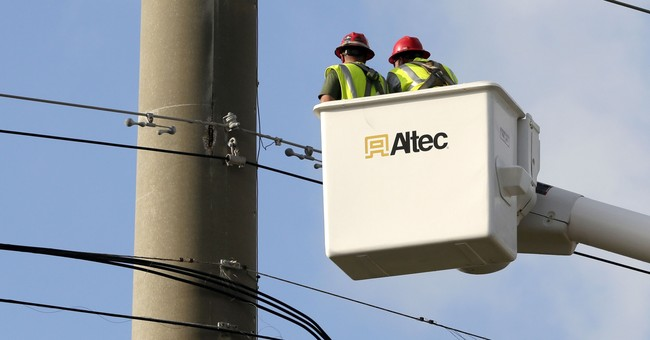 Power is back on in Florida, but utilities still under fire