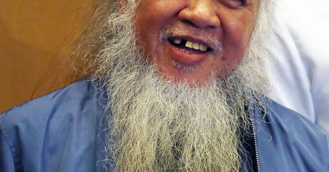 Rescued Filipino priest talks of need for religious harmony