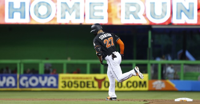 Smashing: MLB home run record on track to fall Tuesday