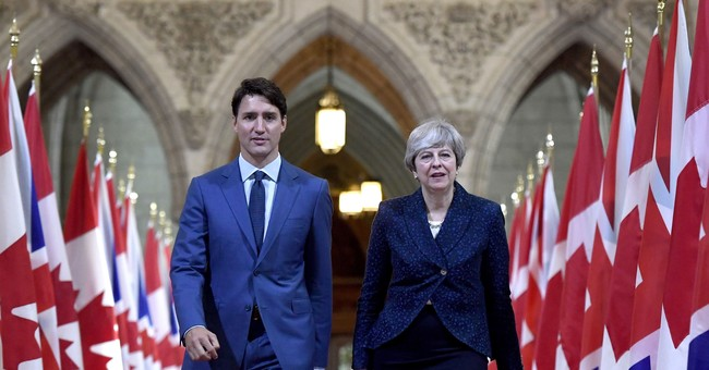 Trudeau: Canada could stop dealing with Boeing over dispute