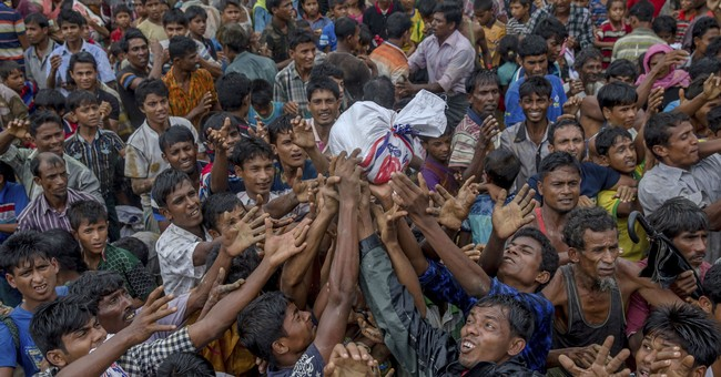As world leaders meet at UN, opinion hardens against Myanmar