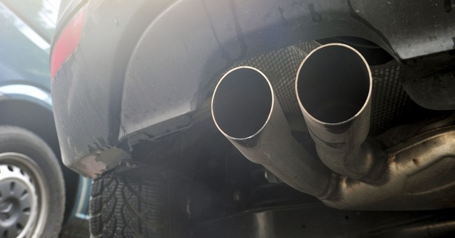 Study: 4,500 deaths a year from high Europe diesel emissions