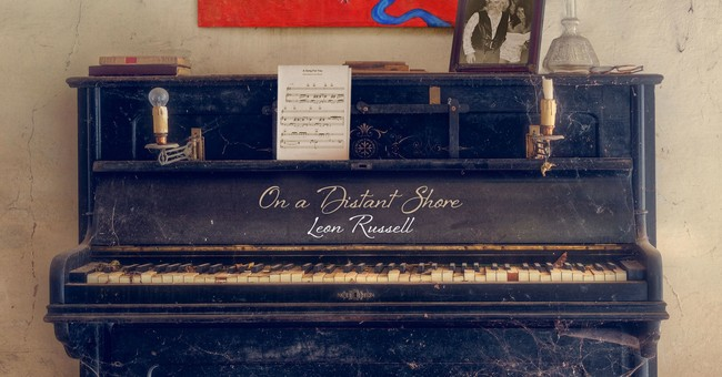 Review: Leon Russell created career highlight on final album