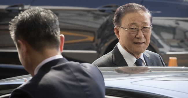 The Latest: North Korea's top diplomat heading to UN meeting