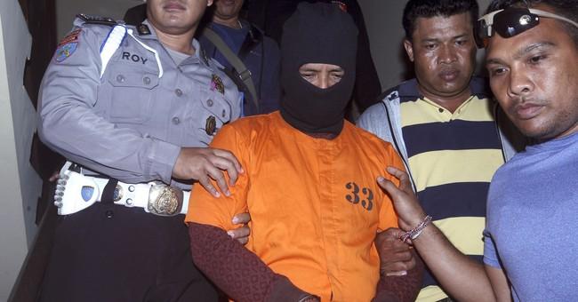 Police arrest suspect in deaths of elderly Japanese in Bali
