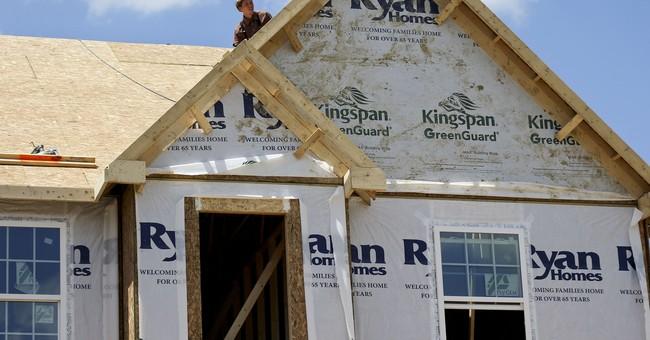 US homebuilder sentiment falls in September