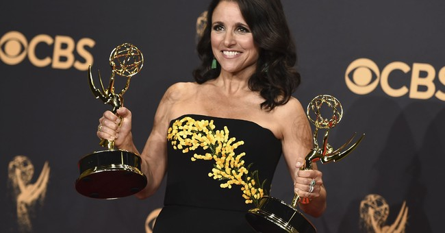 Women won big at Emmys, in front of and behind the camera