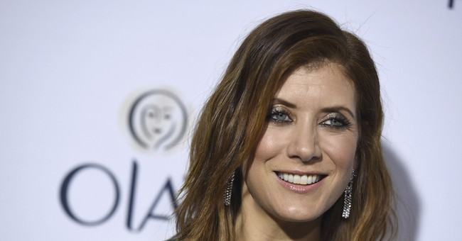 Kate Walsh reveals battle with benign brain tumor