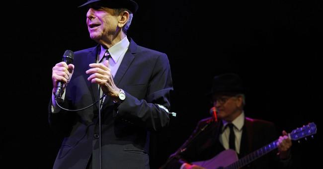 Elvis Costello, Lana Del Rey headline Leonard Cohen tribute