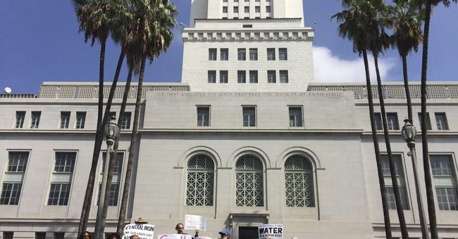 APNewsBreak: California wants millions to fund water project