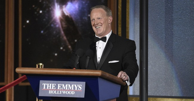 Politics, diverse winners, new voices top key Emmy moments