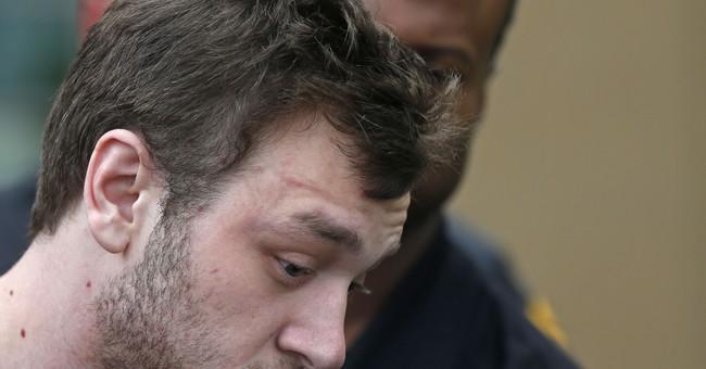 The Latest: Aunt baffled by nephew's arrest in 2 killings