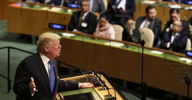 Analysis: Trump insists on 'America First.' Who will follow?