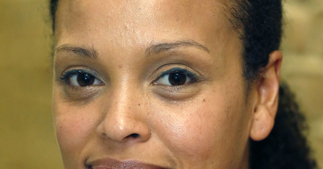 Jesmyn Ward is a finalist for the $50,000 Kirkus Prize