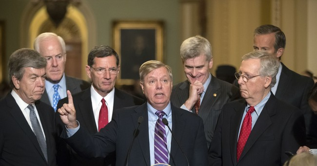 Winners and losers in GOP's last-ditch health overhaul
