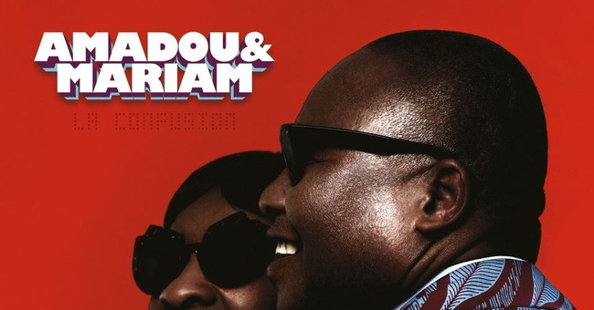 Review: Amadou & Mariam reflect, deflect world's confusion