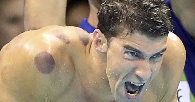 AP Interview: Phelps has 'no desire' to return to swimming