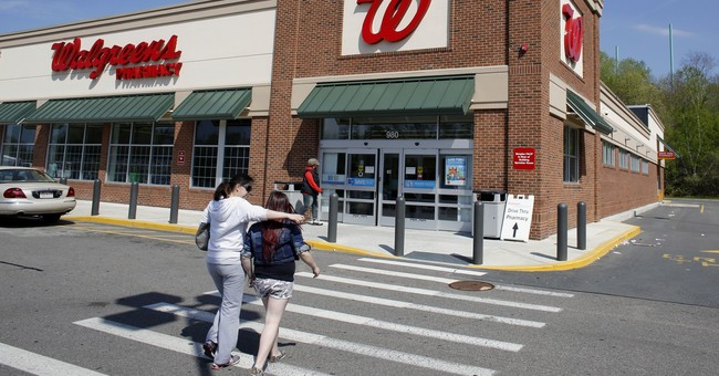 Walgreens, Rite Aid trim store purchase deal to $4.38B