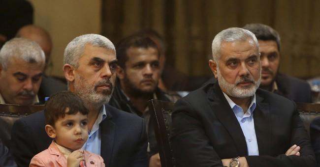 Hamas invites Abbas to resume control of Gaza