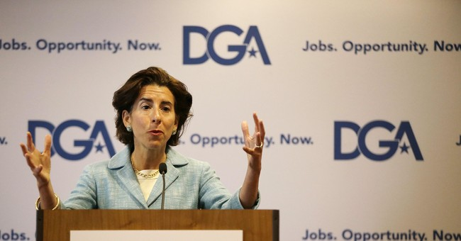 Rhode Island to pay immigrants' DACA renewal costs