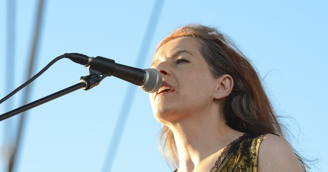 Neko Case's Vermont home is damaged by fire