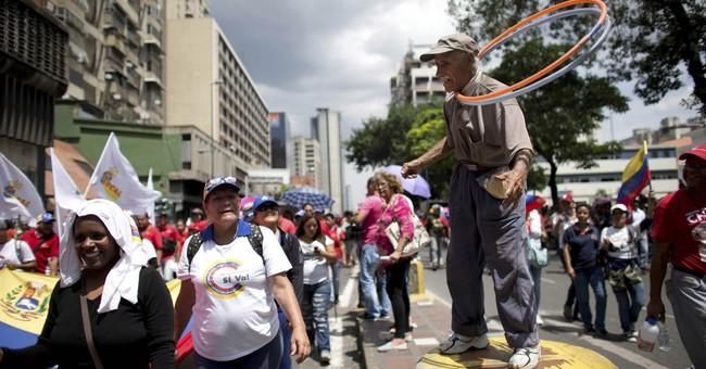 Trump slams Venezuela at UN; Maduro calls him 'Hitler'
