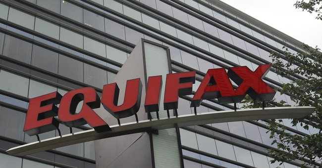 Equifax says it had a security breach earlier in the year