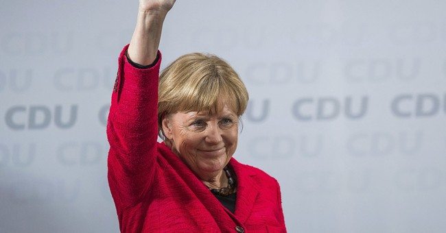 German officials see no sign of election hacking _ yet