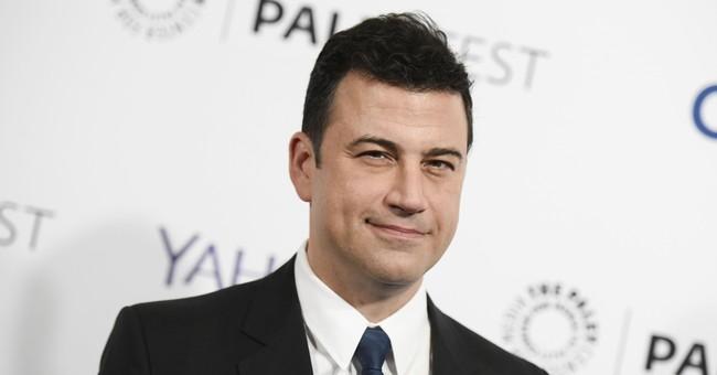 Jimmy Kimmel ramps up battle against GOP health care bill