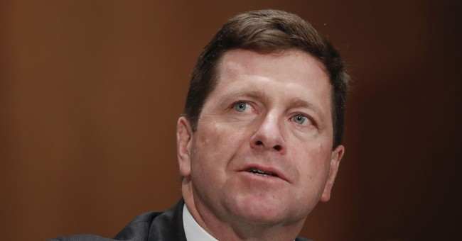 SEC under fire for being hacked despite warnings on security