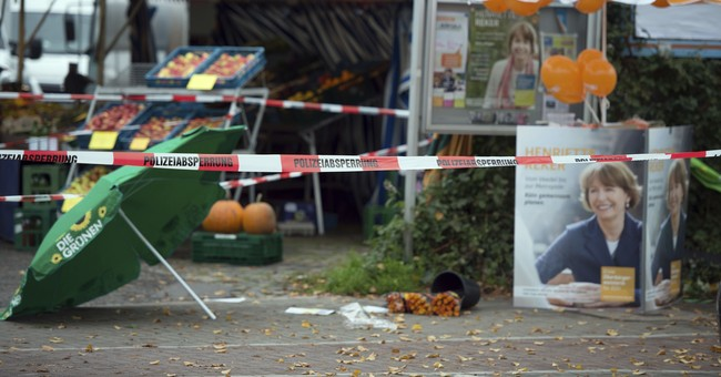 Election may reflect Germany's management of migrant influx