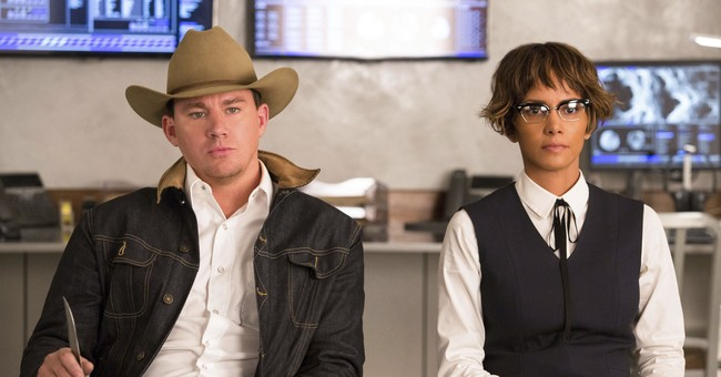 Review: 'Kingsman' sequel lacks punch and vibe of first film