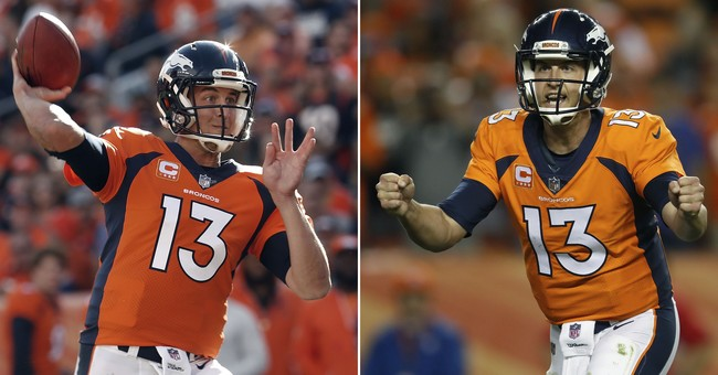 Broncos' Siemian starting to make believers across the NFL