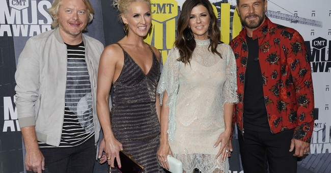 Little Big Town heads back on tour after Ryman residency