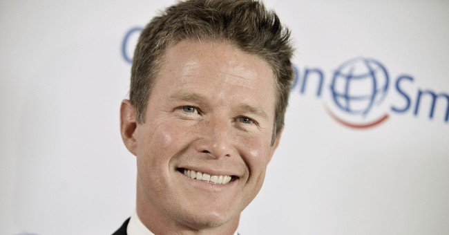 Billy Bush separating from wife after nearly 20 years